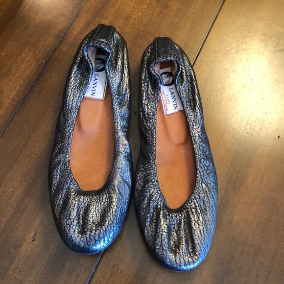 Lanvin Size 36 Shoes Comfort Shoes Women's Shoes